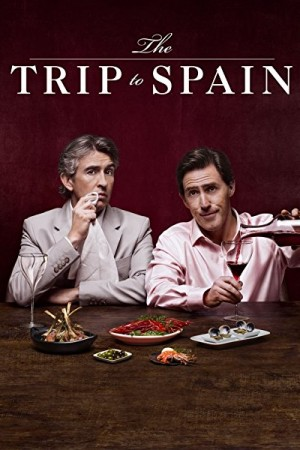 Watch The Trip to Spain Online