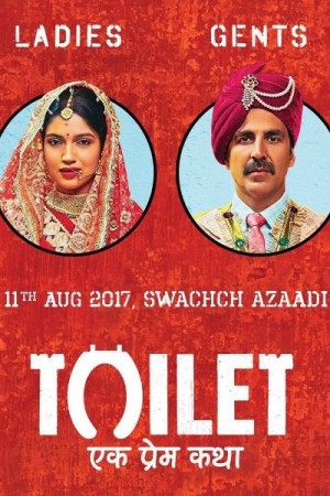 Watch Toilet – Ek Prem Katha Online
