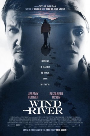 Watch Wind River Online
