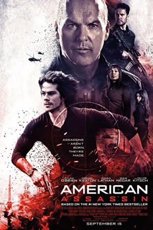 Watch American Assassin Online