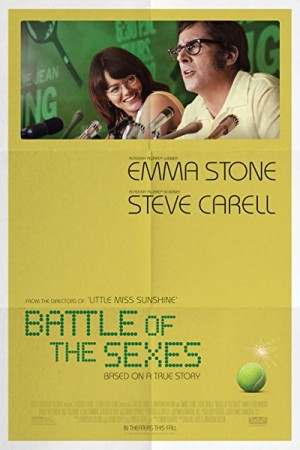 Watch Battle of the Sexes Online