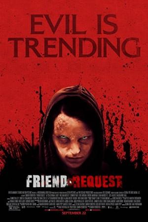 Watch Friend Request Online