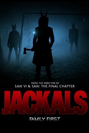 Watch Jackals Online