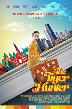 Watch The Tiger Hunter Online