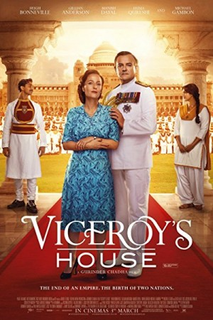 Watch Viceroy's House Online