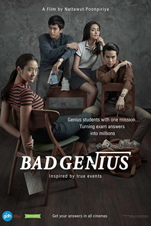 Watch Bad Genius Online