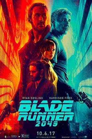Watch Blade Runner 2049 Online