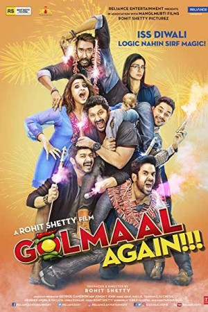 Watch Golmaal Again Online