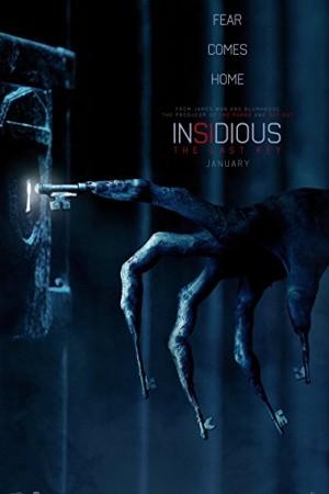Watch Insidious: The Last Key Online