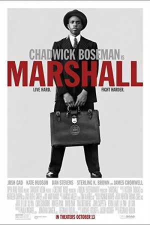Watch Marshall Online