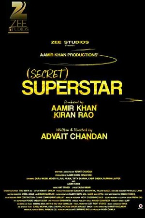 Watch Secret Superstar Online