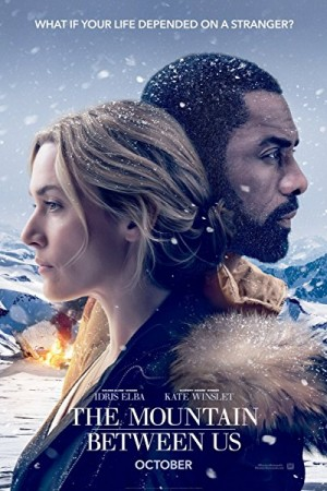 Watch The Mountain Between Us Online