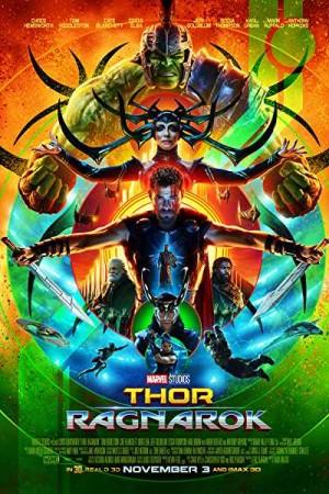 Watch Thor: Ragnarok Online