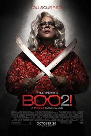 Watch Tyler Perry's Boo 2! A Madea Halloween Online
