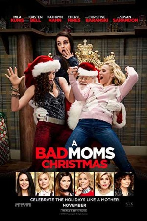 Watch A Bad Mom's Christmas Online