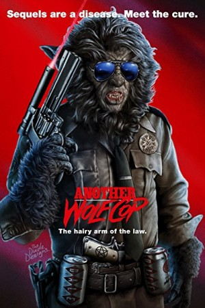 Watch Another WolfCop Online