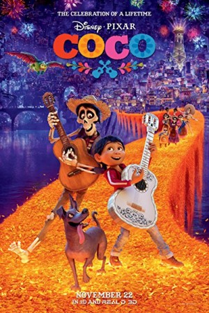 Watch Coco Online
