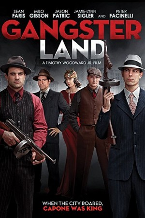 Watch Gangster Land Online