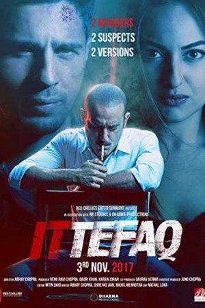 Watch Ittefaq Online