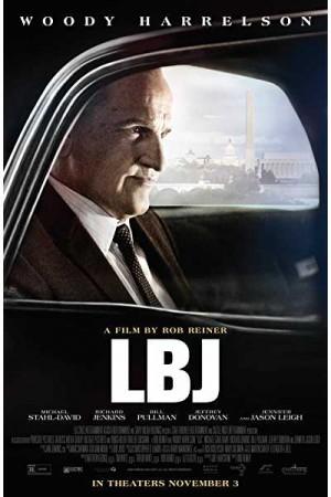 Watch LBJ Online