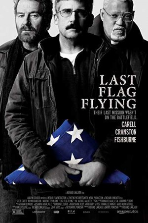 Watch Last Flag Flying Online
