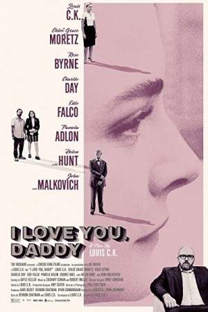 Watch I Love You, Daddy Online