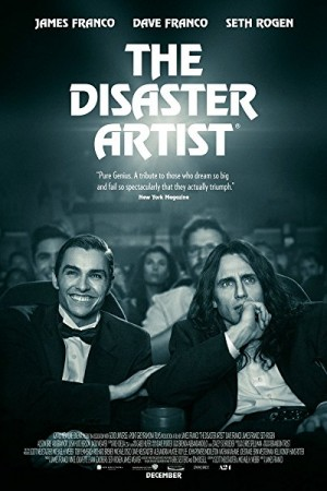 Watch The Disaster Artist Online