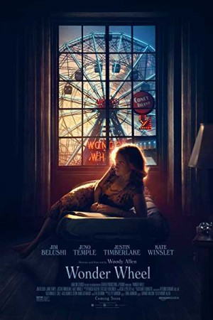 Watch Wonder Wheel Online