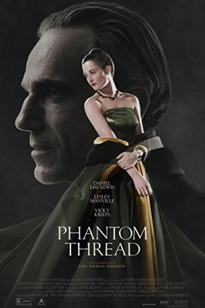 Watch Phantom Thread Online