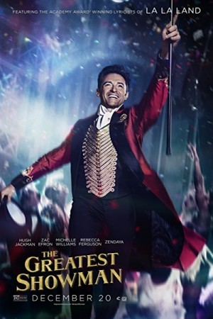 Watch The Greatest Showman Online