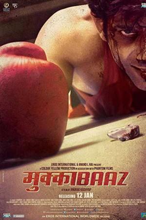 Watch Mukkabaaz Online