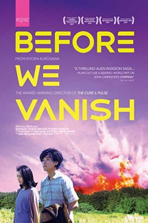 Watch Before We Vanish Online