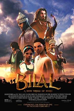 Watch Bilal: A New Breed of Hero Online