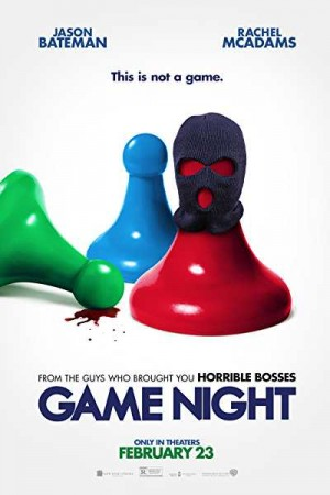 Watch Game Night Online
