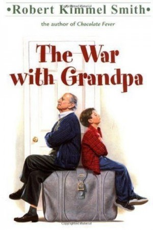 Watch The War with Grandpa Online
