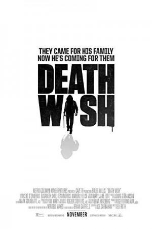 Watch Death Wish Online