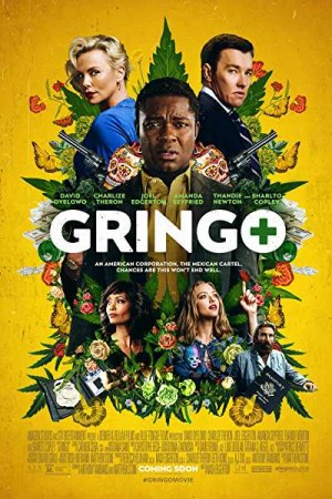 Watch Gringo Online