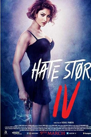 Watch Hate Story 4 Online
