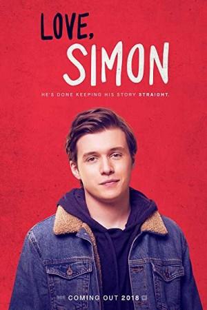 Watch Love, Simon Online
