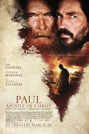 Watch Paul, Apostle of Christ Online