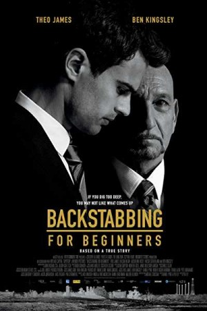 Watch Backstabbing for Beginners Online