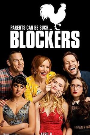 Watch Blockers Online