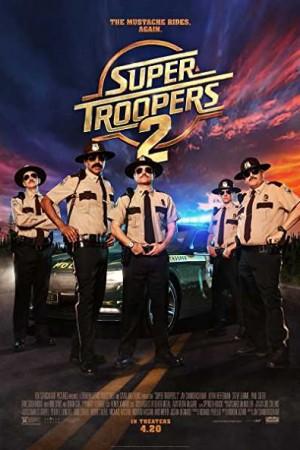 Watch Super Troopers 2 Online