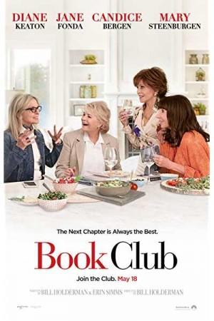Watch Book Club Online