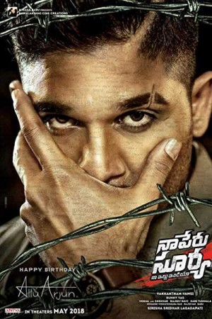 Watch Naa Peru Surya Na Illu India Online
