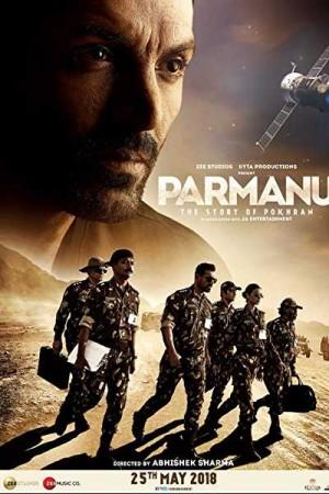 Watch Parmanu: The Story of Pokhran Online