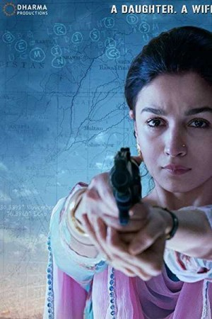 Watch Raazi Online