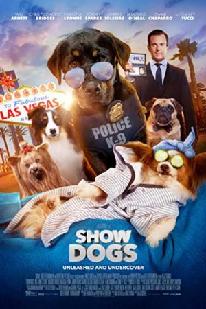 Watch Show Dogs Online