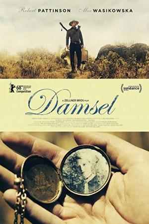 Watch Damsel Online