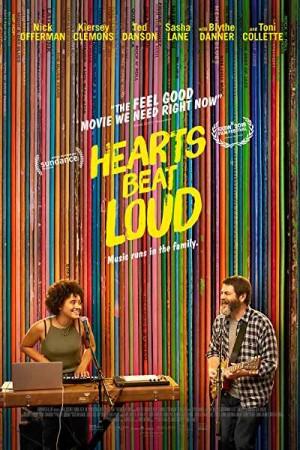 Watch Hearts Beat Loud Online